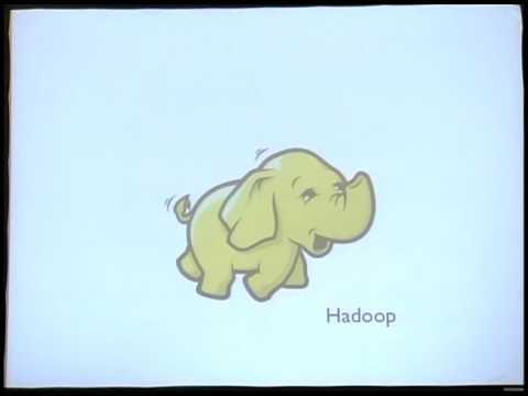 Image from Construindo soluções científicas com Big Data e MapReduce usando Python
