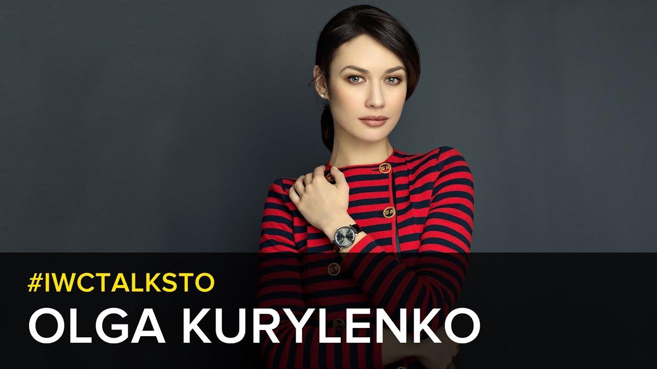 Snapchat Olga Kurylenko nude photos 2019