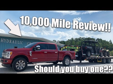 2019-ford-f250-6.7-powerstroke-10,000-mile-review
