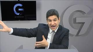 G7 POR 1   AULÃO   TJCE   D  ADMINISTRATIVO   BARNEY BICHARA