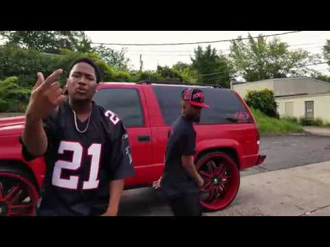 Dictator Finn-Out My Zone Feat: J-moe OFFICIAL MUSIC VIDEO