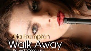 เพลงสากลแปลไทย  #59# Walk Away ~ Dia Frampton (Lyrics & ThaiSub)