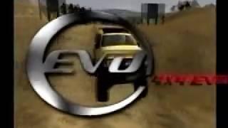 4x4 Evolution Trailer