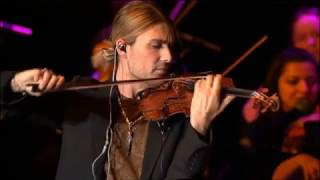Gambar cover David Garrett - Hungarian Dance № 5 (HD)