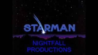 ♫ All I have to do is dream - Starman soundtrack ♫