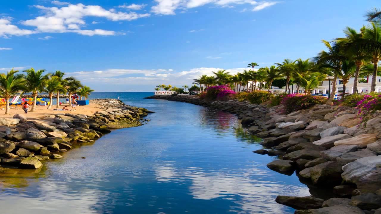 Hotel Bahia Playa Playa Del Ingles Grand Canaria