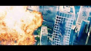Burning Building (Official Video 2015)   Indie Love Songs About Social Justice   Indie Songs   JRock