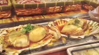 มื้อเย็นที่-osaka-น่ากินมั้ย