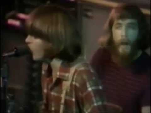 Commotion - Creedence Clearwater Revival ( HQ - 5.1 Studio )
