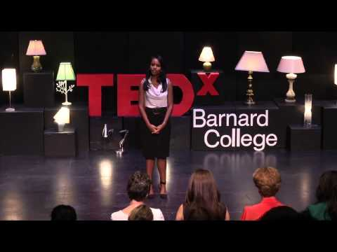 Rethinking failure: Jovanka Ciares at TEDxBarnardCollege