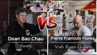 CLIP HOT HOT trận đấu giữa Đoàn Bảo Châu và Pierre Flores - Live TV