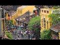 Hội An Ancient Town, Vietnam in 4K Ultra HD