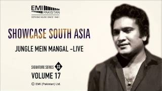 Download Jungle Mein Mangal-Live MP3 song and Music Video