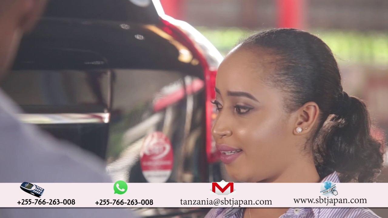 Quality Japanese Used Cars For Sale In Tanzania Sbt Japan