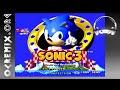 OC ReMix 1181 Sonic The Hedgehog 3 Sonik Elektronik Marble Garden Zone Act 1 By Rayza mp3