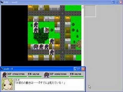 SRC拡大戦闘アニメ~コードギアス