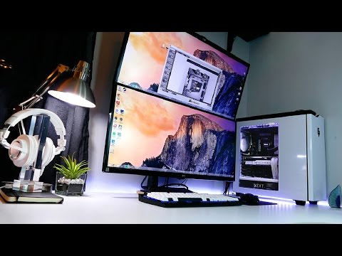 Tips to Improve Your Desk / Gaming Setup