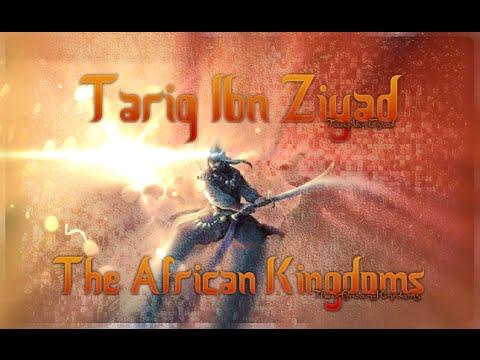 Age Of Empires II HD - The African Kingdoms - Tariq Ibn Ziyad Ep-2