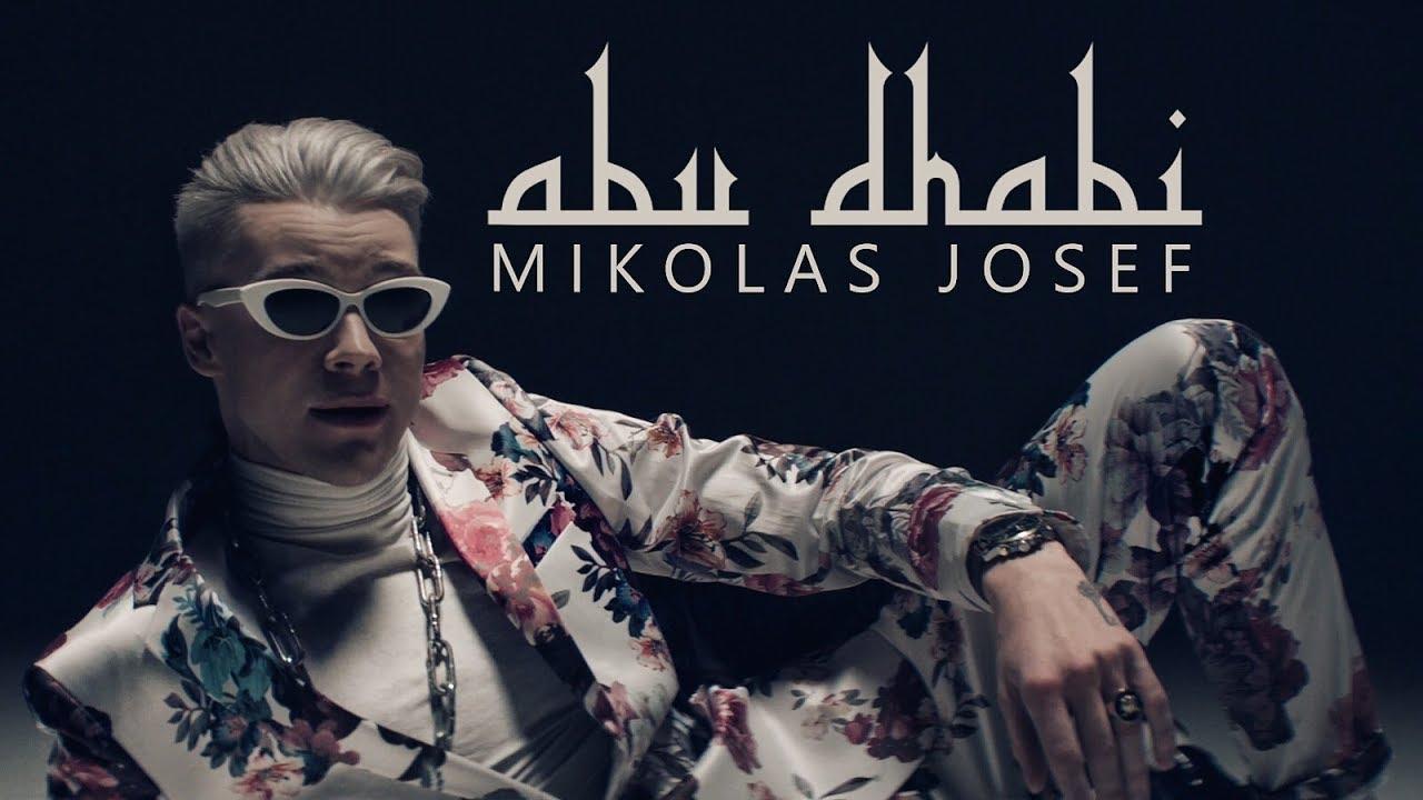 Mikolas Josef - Abu Dhabi (Official Music Video)