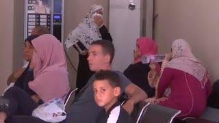 Algérie : le gouvernement critiqué pour sa gestion de l'épidémie de choléra