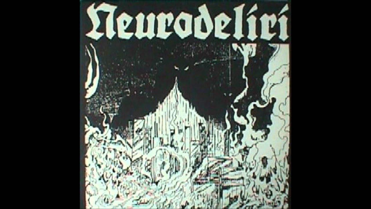 vesania neurodeliri