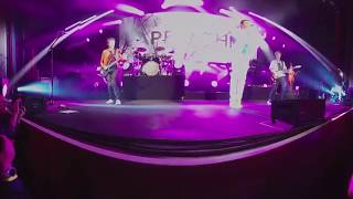 "Duran Duran - ""Paper Gods"" 360 Degree Virtual Reality performance"