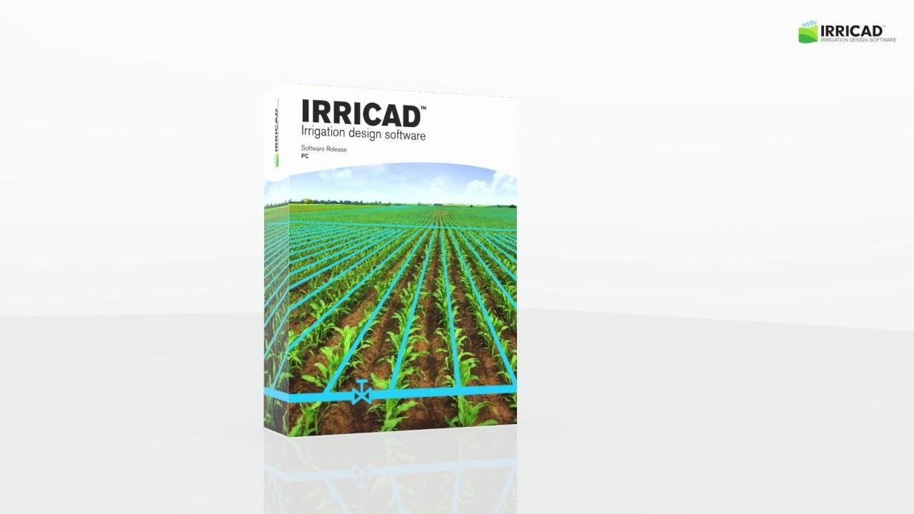 IRRICAD – Irrigation Design Software