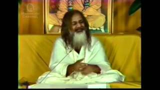 Mantra and Transcendental Meditation explained by Maharishi