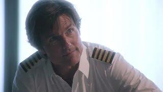 """BARRY SEAL - UNA STORIA AMERICANA con Tom Cruise - Scena del film """"Aereo spia"""""""