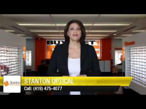 Stanton Optical Toledo, Ohio - Review By Annie B.