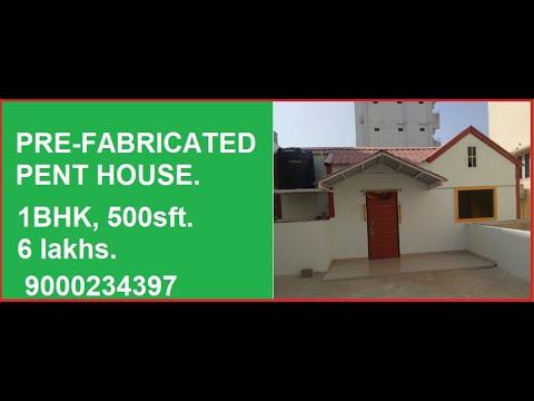 Prefabricated homes, 9000234397,Kukatpally.