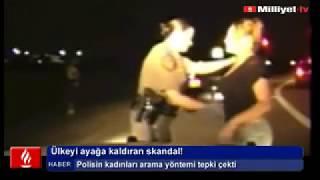 Lezbiyen Polis :)