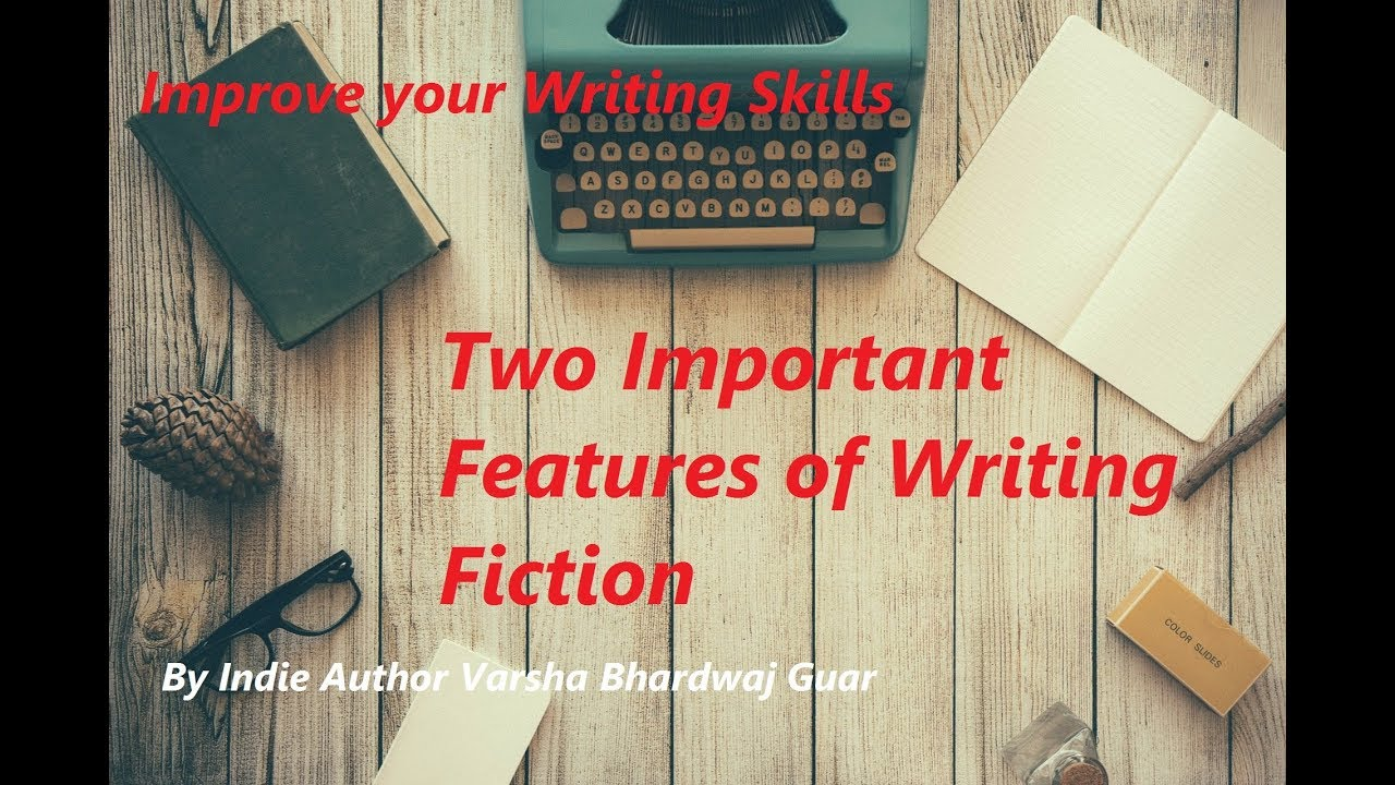 Creative writing, or the importance of creativity in an academic environment