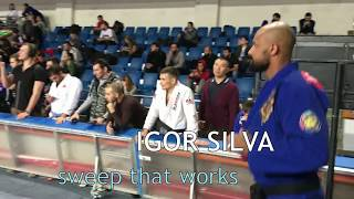 Baixar Igor Silva - sweep  that works (BJJ)