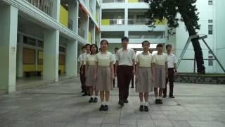 沙田官立小學 Shatin Government Primary School 沙官小