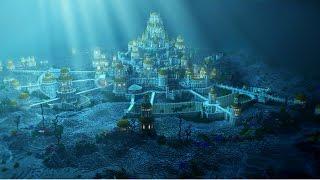 Türkce Belgesel - National Geographic Efsane mi, Gerçek mi Atlantis 1
