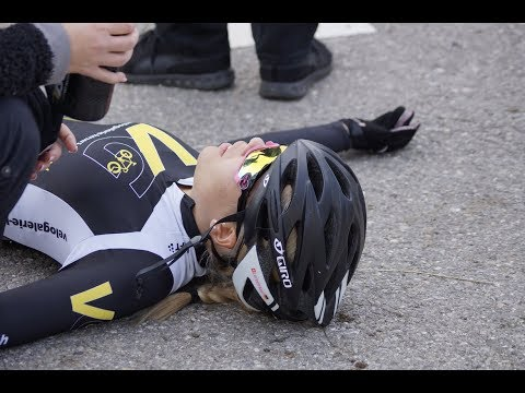 [Cyclo-Cross] - Ride-for-life 2019