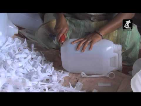 Plastic Cans Manufacturing - Business Video(Telugu)