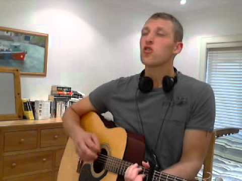 Sexual Healing - Marvin Gaye - Cover: Mark Phelan