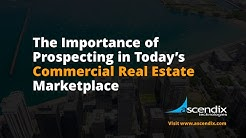Prospecting in Commercial Real Estate | Webinar featuring Duke Long