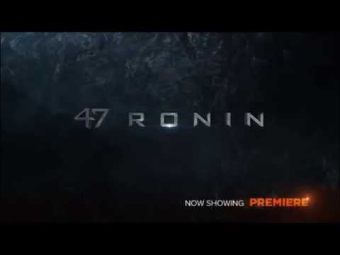 47 Ronin on Foxtel Movies Premiere