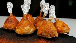 Вкуснее ресторана,  2 проверенных рецепта из курицы