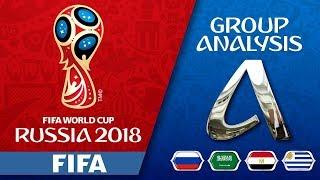 Foci VB 2018 Oroszország