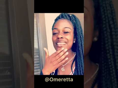 Omeretta Straight Bars Compilation   Part 2