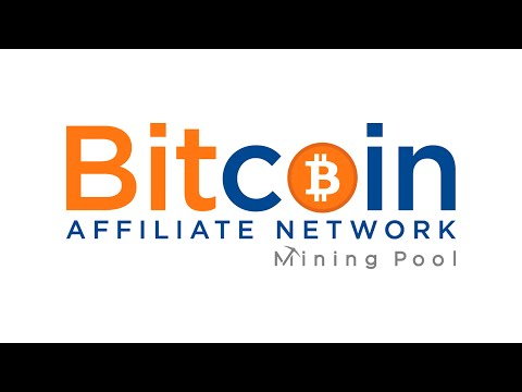 Bitcoin Affiliate Network - Miner Configuration