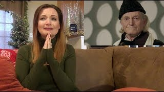 Day 17) An Adventure in Space and Time Reaction!!!