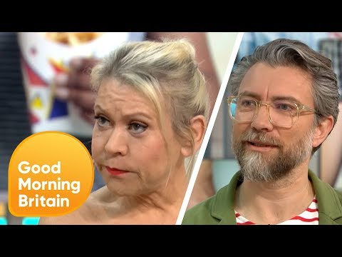 Is It Ever Okay to Tell Your Friends That Their Child Is Overweight?   Good Morning Britain