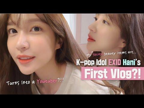 [올리브영 광고]Kpop Idol,
