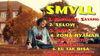 Gambar cover Karna Su Sayang - SMVLL TERBARU 2019 FULL ALBUM REGGAE COVER