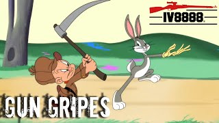 "Gun Gripes #253: ""Looney Tunes Bans Guns, Cancel Culture & More"""